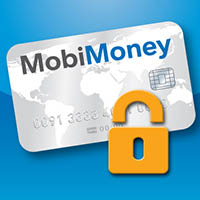 MobiMoney App Icon