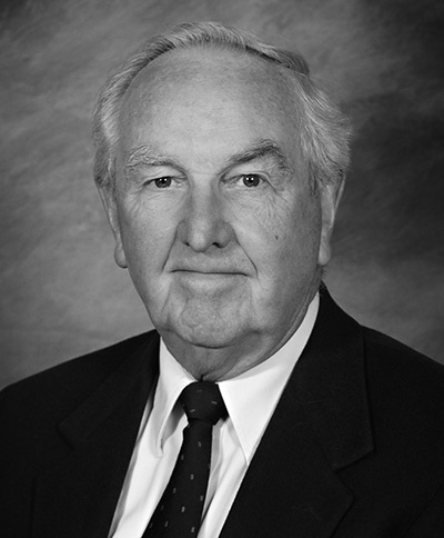 Floyd A. Ross Chairman of the Board 2003 - 2010
